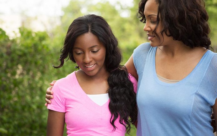 5 Body Issues Teenagers Face... Practical Steps To Solve Them