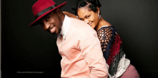 """We Have To Do Another Wedding"" Timi Dakolo Tells Busola"