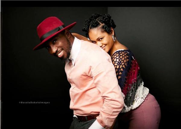 """We Have To Do Another Wedding"" Timi Dakolo Tells Busola"