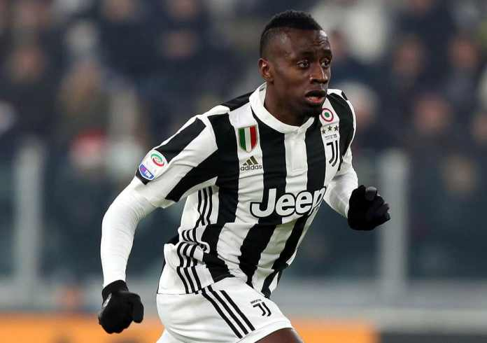Juventus player, Matuidi