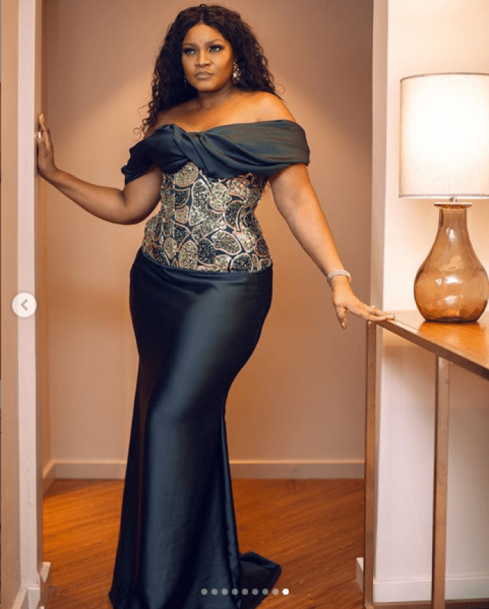 Omotola Jalade-Ekeinde Replies Trolls Who Claimed She Was Paid After She Questioned Lekki Toll Gate Shootings