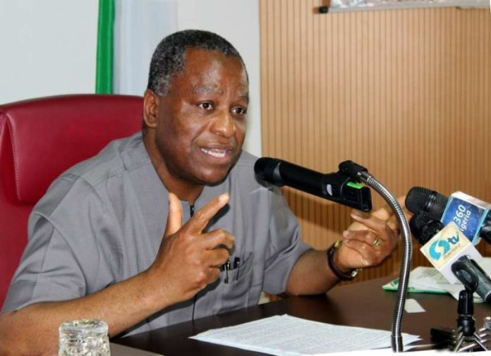 Minister Of Foreign Affairs, Geoffrey Onyeama, Recovers From COVID-19