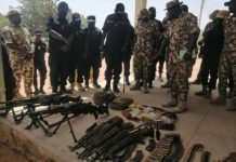 We Know Where Boko Haram Is, We Just Need Mercenaries - Onyekachi Adekoya