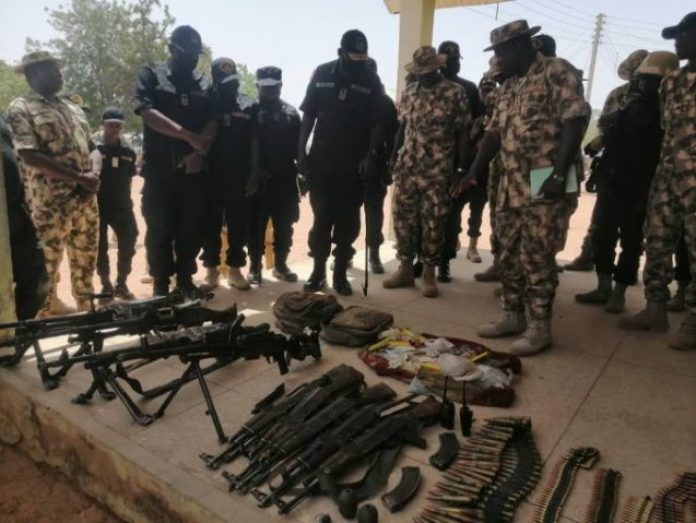 """Extort The Bandits In Katsina"", Buhari Orders Army After Ezekwesili's Charge"