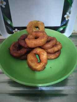 Garri Chips KOKO TV Nigeria