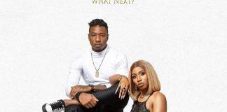 Mercy Eke and Ike Onyeoma