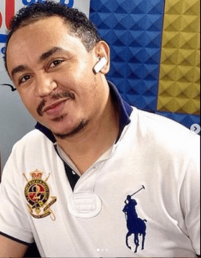 Daddy Freeze Slams FG As Madagascar Demands Payment For Herbal Drug