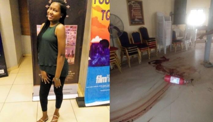 #Justice4Uwa: UNIBEN REACTS