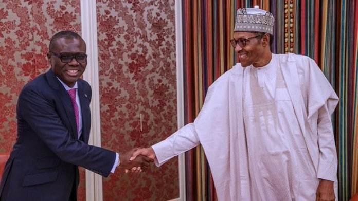 Lagosians Suffer As Buhari Commissions Projects In Lagos Today