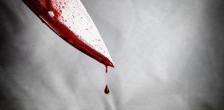 Woman Who Chopped Her Husband's Manhood Off Gets Arrested