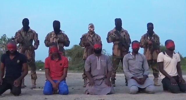 Biko Haram