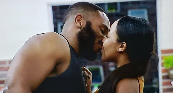 BBNaija: I'm Only Flirting With Kiddwaya - Erica
