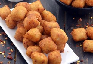 Potato Snack KOKO TV Nigeroa