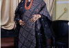 Queen Abibat At 77: Alaafin Of Oyo's Younger Wives Surprise The Eldest On Birthday