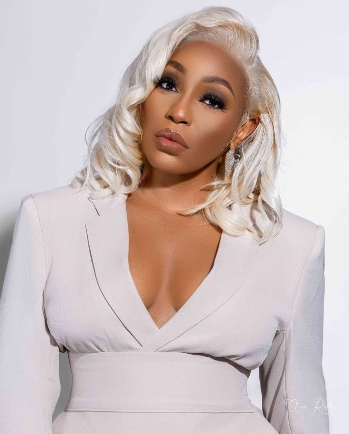 For Once, The Voices Of Real People Are Heard – Rita Dominic
