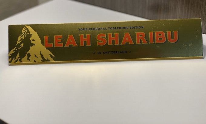Switzerland Chocolate Company Joins Call For Leah Sharibu's Release