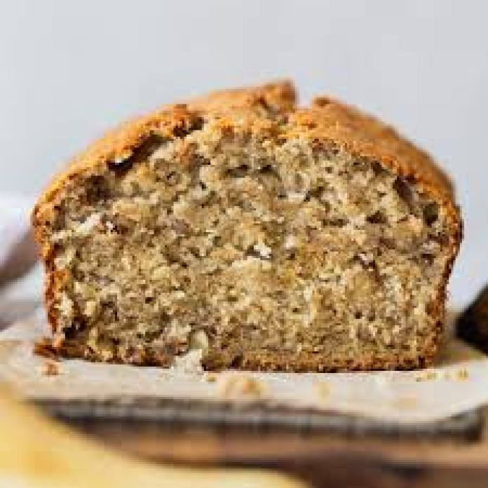 Home Made Banana Bread Is The New Agege Loaf