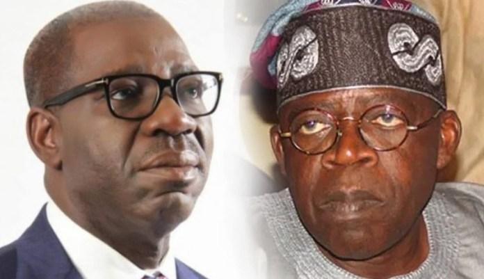Edo Guber: PDP Blasts Tinubu Over Edo House Of Assembly Crisis