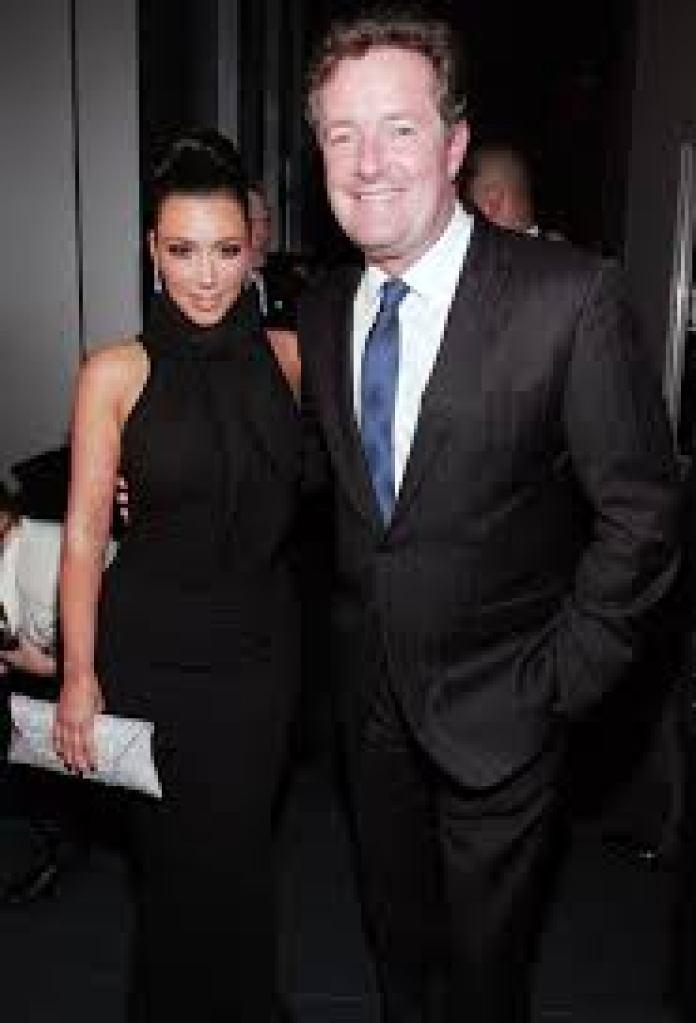 Piers Morgan Slams Kim Kardashian Over Photos From Her 40th Birthday