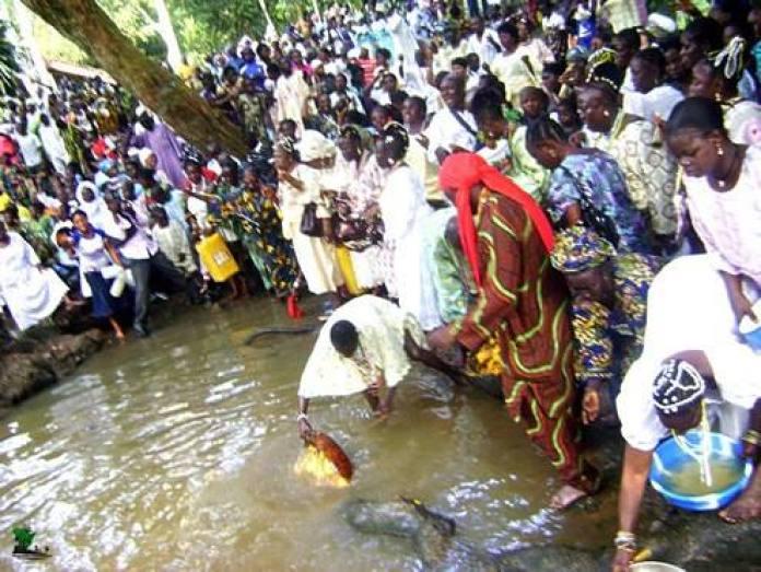 Osun State Government Cancels Osun Osogbo Festival