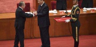 China celebrates victory over COVID-19