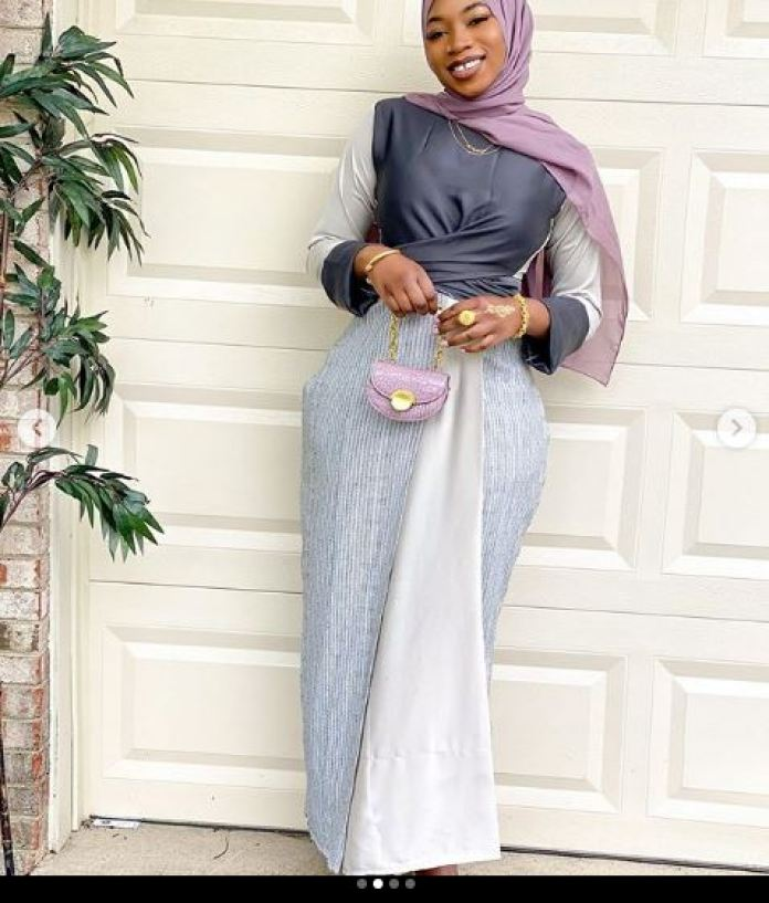 Khadijah Ceesay Is The Gambian Modest Barbie Portraying The Beauty Of Muslimah Fashion