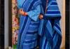 Kolawole Ajeyemi and wife Toyin Abraham