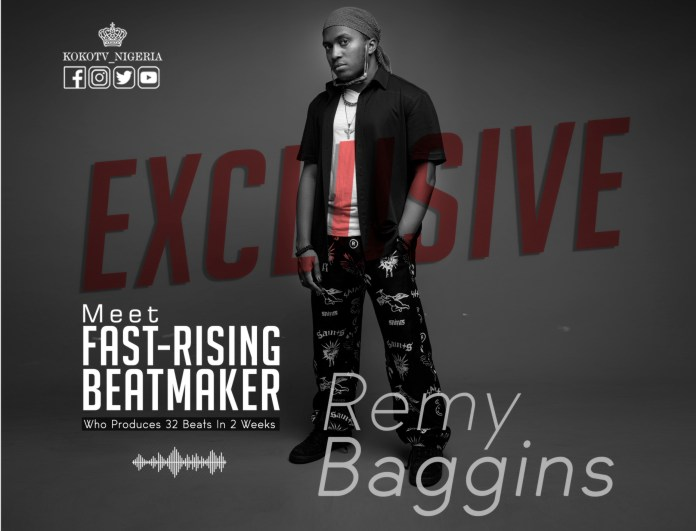 Remy Baggins