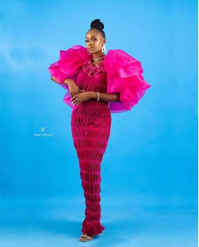 Tolani Baj Is Serving Looks In Stunning New Photos