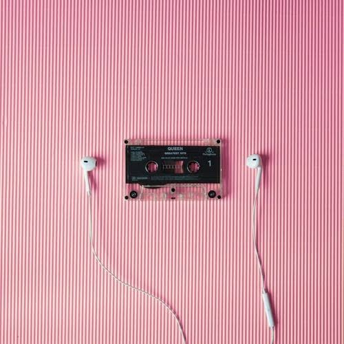 The Weekend Playlist