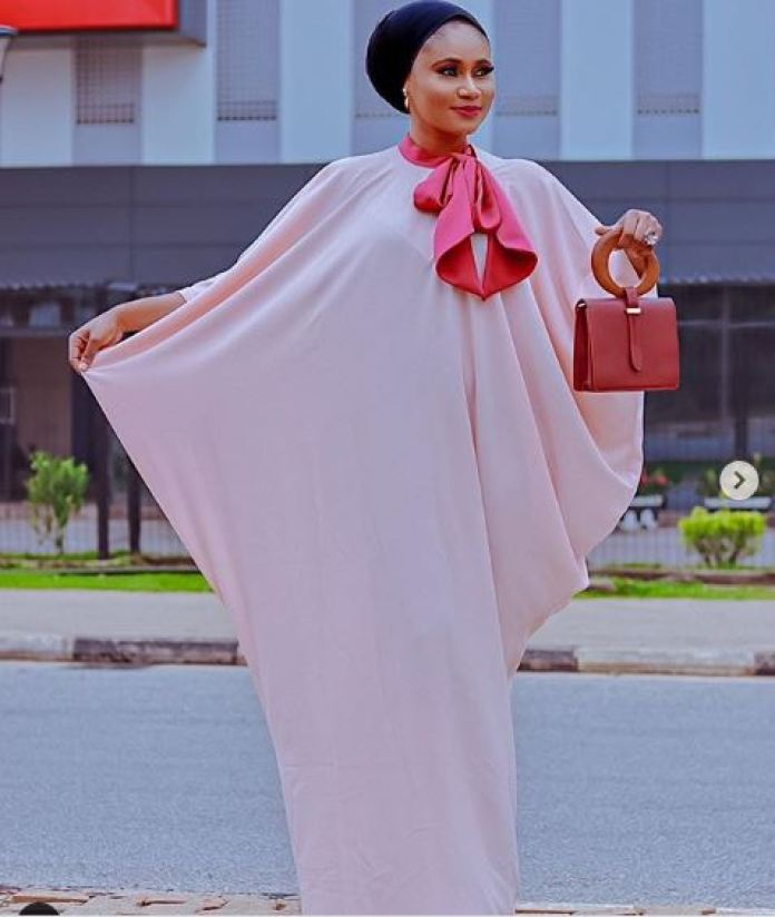 Audu Lailah Is The Style Blogger Making Us Fall In Love With Modest Fashion