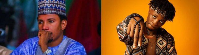 Senator Elisha Abbo Reveals Plans To Celebrate Laycon's Win By Shutting Down Lagos