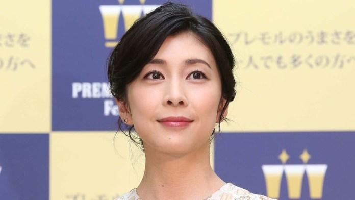 Japanese Actress Yuko Takeuchi Commits' Suicide