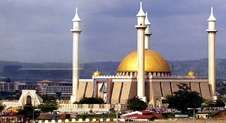 Travel Most Beautiful Mosques In Nigeria