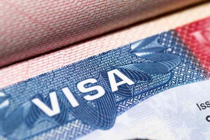 U.S Bars Nigeria From 2022 Visa Lottery