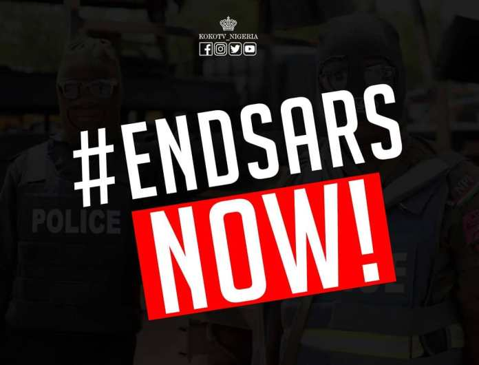 #EndSARS: What Led To The Protests And More You Need To Know