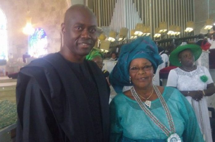 Governor Seyi Makinde Loses Mother
