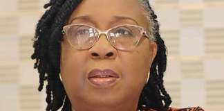 Lagos Education Commissioner Folasade Adefisayo