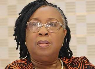 Lagos Education Commissioner Folasade Adefisayo