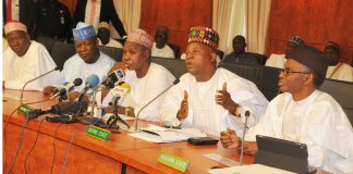Enough Is Enough! Northern Governors Tell Security Agencies To ACT On Abductions