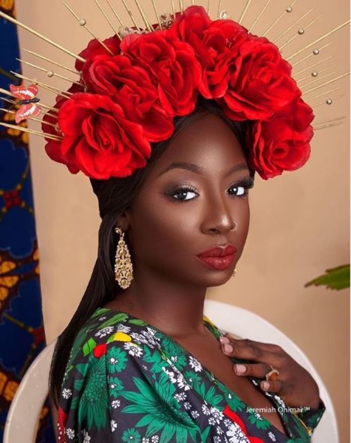 Tolani Baj Calls Out Owerri MC For Shading Her During Prince Home Coming