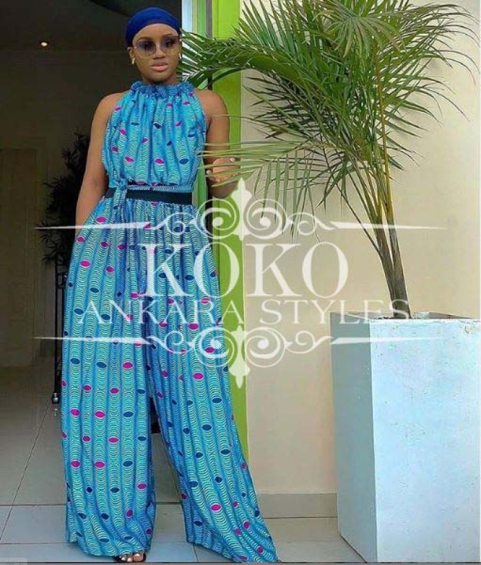 Be A Ray Of Sunshine In These Gorgeous Ankara Pieces