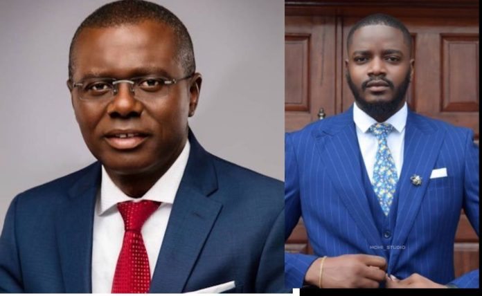 Leo Dasilva Drags Governor Sanwo-Olu Over Lekki Killings