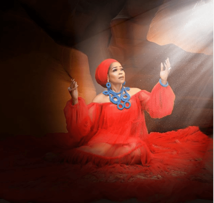 Shaffy Bello Is A Stunner As She Turns 50