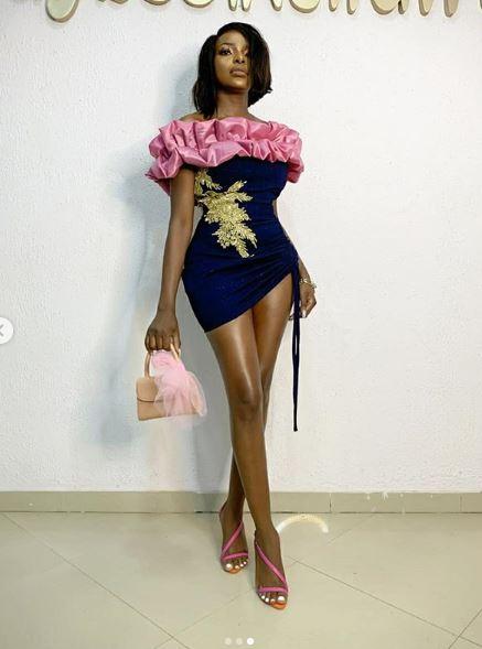 Wathoni Ayansi Gave Us The Billionaire Look In Ladybeellionaire Luxury