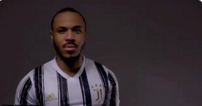 #BBNaija Ozo Named Brand Manager Of Juventus Academy In Nigeria