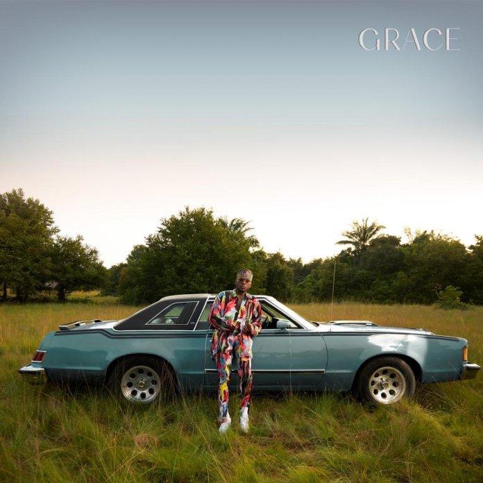 """DJ Spinall Drops New Album """"Grace"""""""