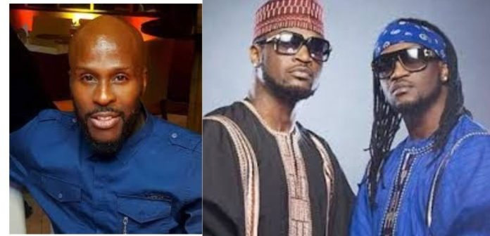 Ikechukwu Tells Psquare As He Wishes Them A Happy Birthday