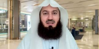 We Are Allowed To Partake In Black Friday Deals - Mufti Menk