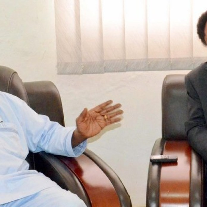 Shehu Sani Reacts To Corruption Allegations Against General Yakubu Gowon